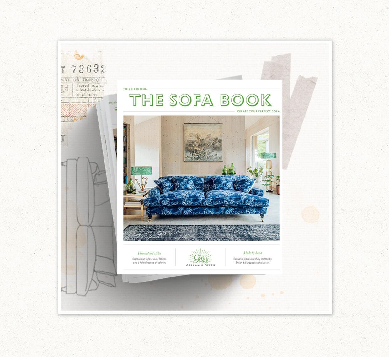 G&G Sofa Book