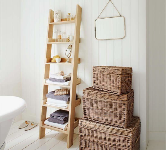 Shelf love ten tips for creating the perfect organised shelfie