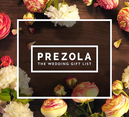 Prezola: The Wedding Gift list icon