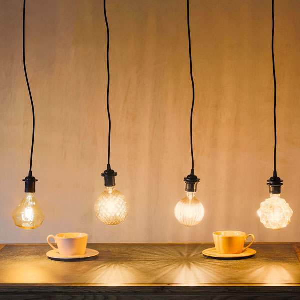 Light Bulbs and Fittings