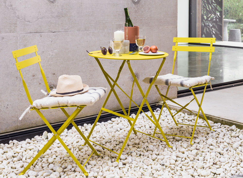 Outdoor Garden Furniture Graham Green