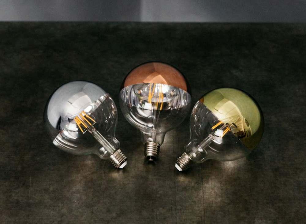Lightbulbs and Light Fittings