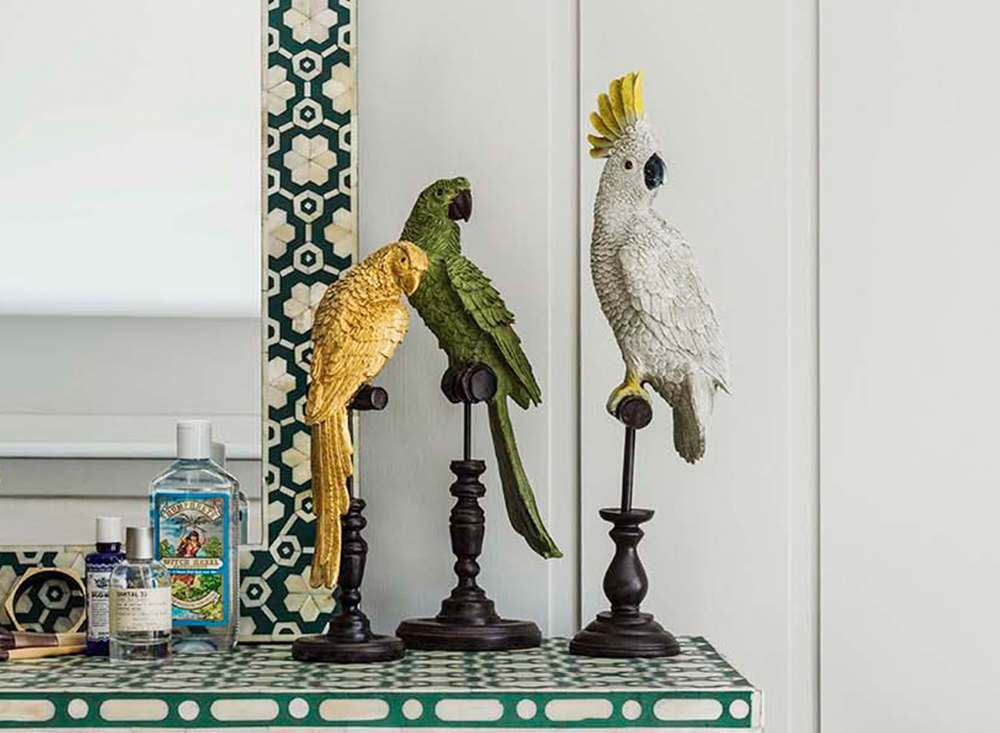 Decorative Accessories Graham Green