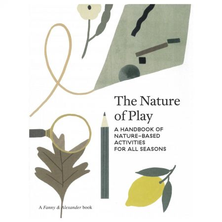 The Nature of Play Book