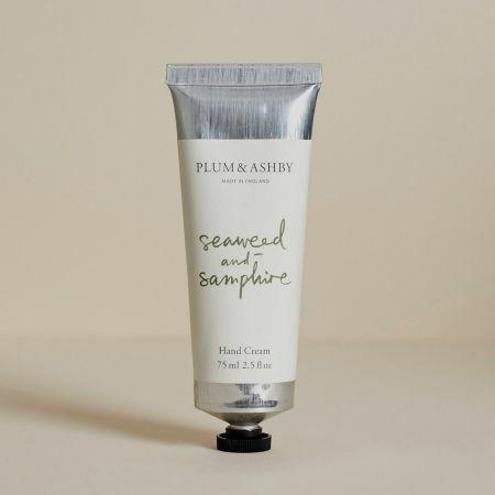 Seaweed & Samphire Hand Cream