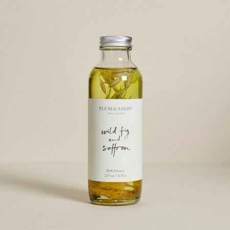 Wild Fig & Saffron Bath Essence