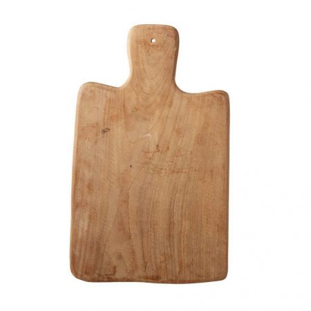 Medium Teak Chopping Board