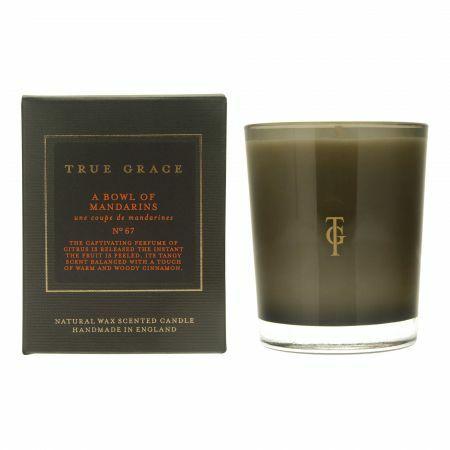 True Grace Manor Classic Mandarin Candle
