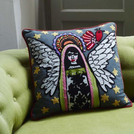 Angel Cushion