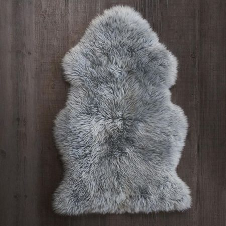 Platinum Sheepskin