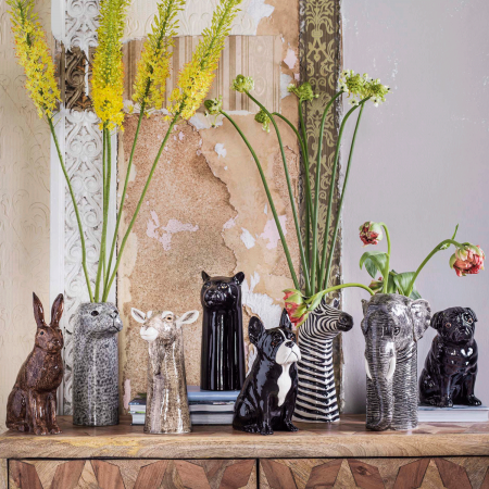 Animal Vases - Thumbnail