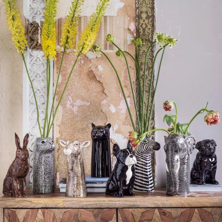 Animal Vases - Thumbnail