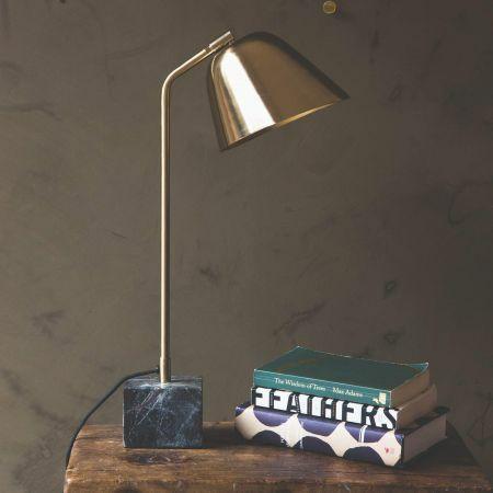 Olsen Brass Table Lamp