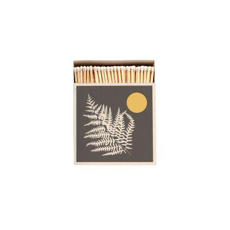 Fern Leaf Matches