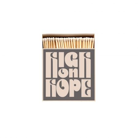 High on Hope Matches