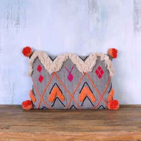 Kala Tribal Cushion