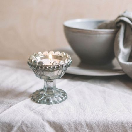 Mini Chalice Tea Light Holder