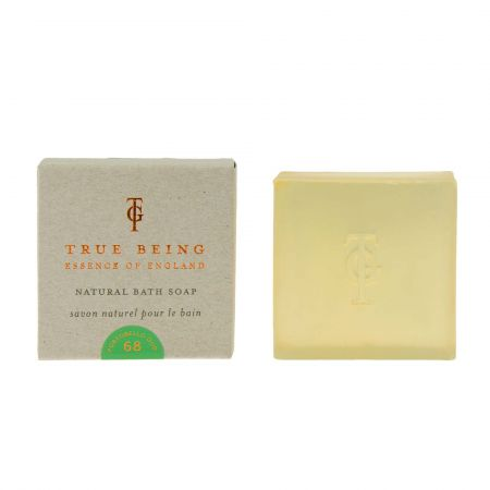 Portobello Oud Burlington Soap