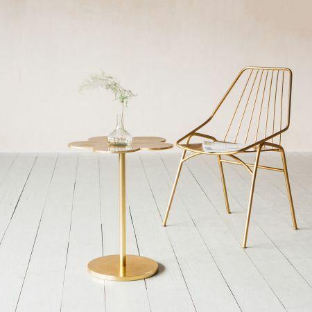 Daisy Side Table
