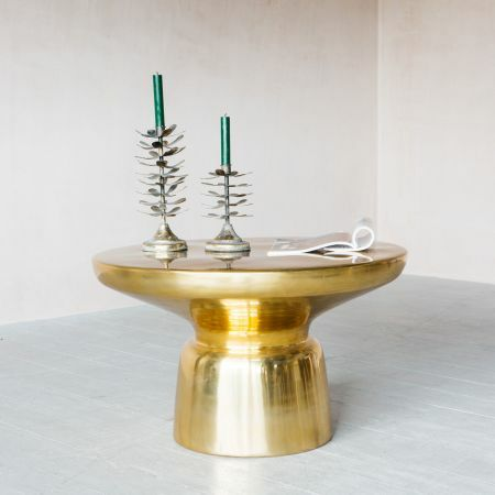 Rengo Coffee Table