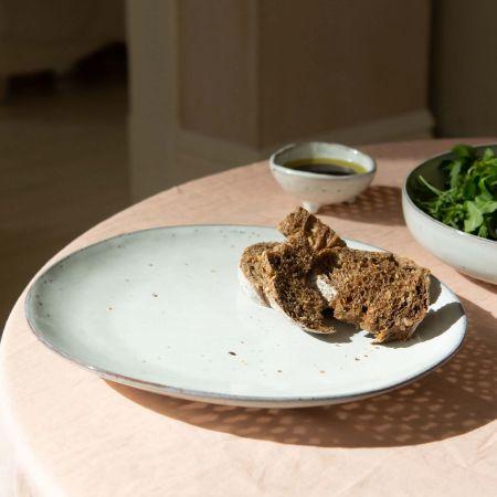 Agna Dinner Plate
