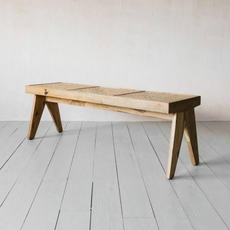 Malay Bench