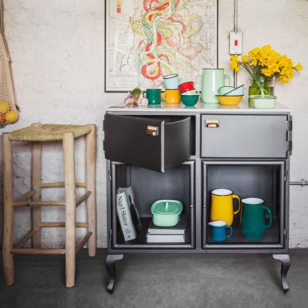 Mikko Small Sideboard