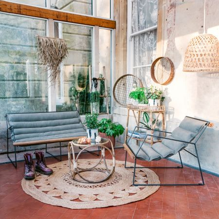 Klint Canvas Chairs