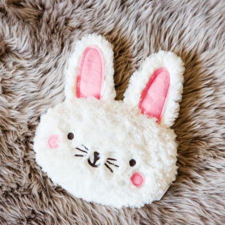 Huggable Cuddly Bunny