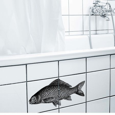 Bream Tile Stickers