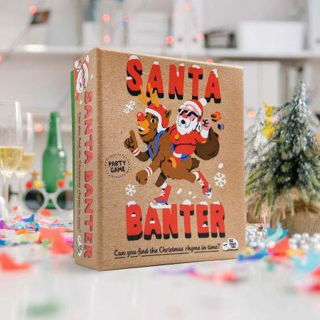 Santa Banter - Thumbnail