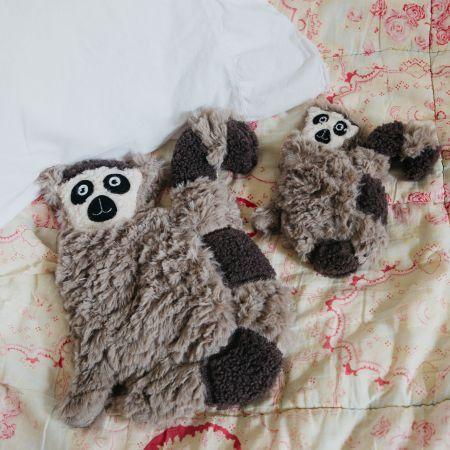 Microwavable Lemurs