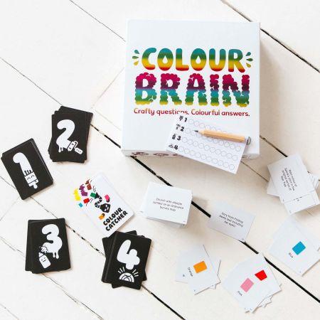 Colourbrain Game