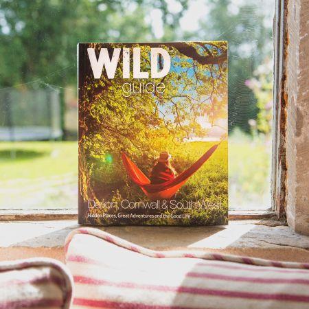 Wild Guide Book