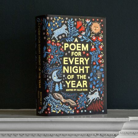Poem for Every Night Book