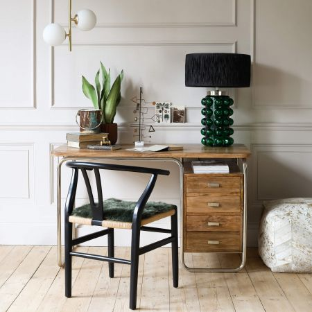 Clarence Desk