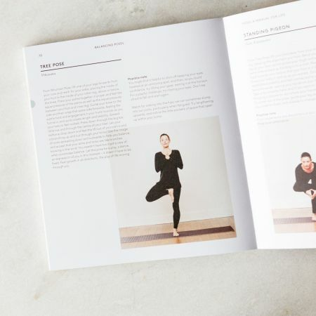 Yoga Manual For Life Book