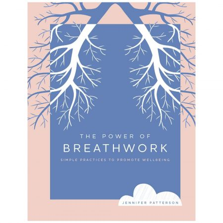The Power of Breathwork Book