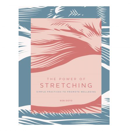The Power of Stretching Book