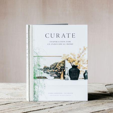 Curate Book