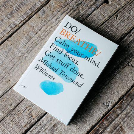 Do/ Breathe Book