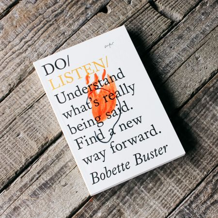 Do/ Listen Book
