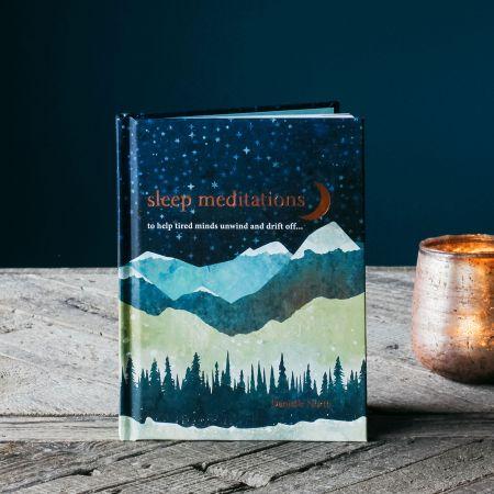 Sleep Meditations Book