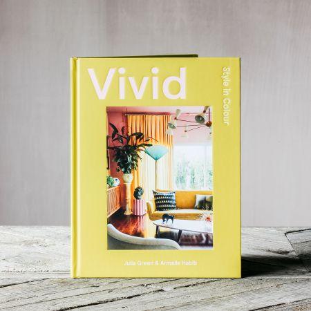 Vivid: Style in Colour Book