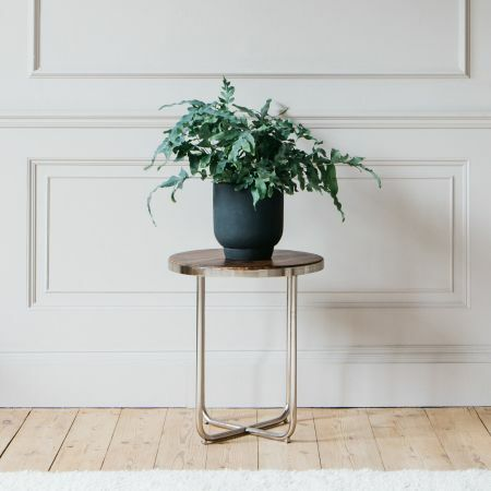 Clarence Side Table