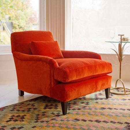 Campbell Armchair