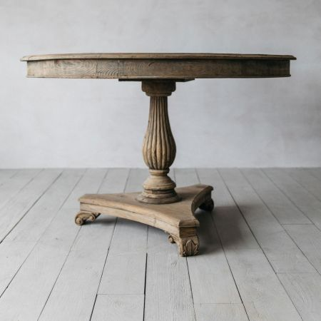 Pioneer Reclaimed Pine Dining Table