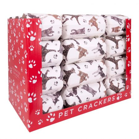 Christmas Cracker For Your Cat