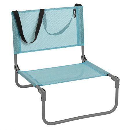 Light Blue Beach Chair