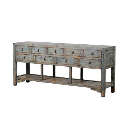 Wiley Grey Wash Sideboard